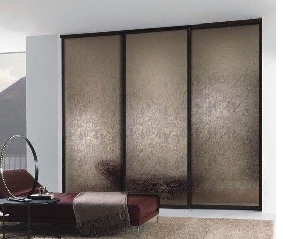 Stylish Modern Sliding Door Wardrobe Id567
