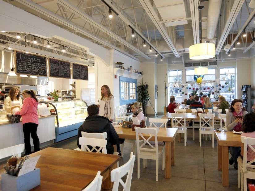 Restaurant review The new Jackson's Corner Restaurant