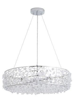 Buy Ritz 4 Light Beaded Pendant From The Next Uk Online Shop Lighting Bedroom Lighting
