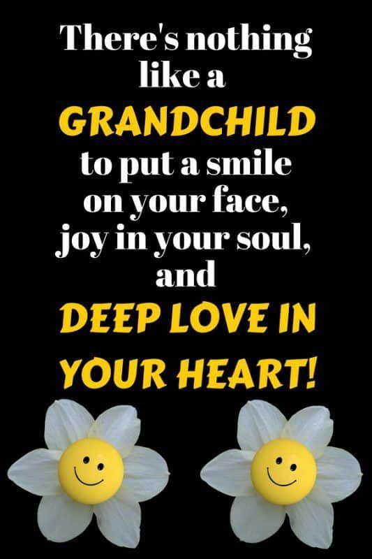 #ein #Enkelzitat #nichts #Wie Nichts wie ein Enkelzitat #grandchildrenquotes