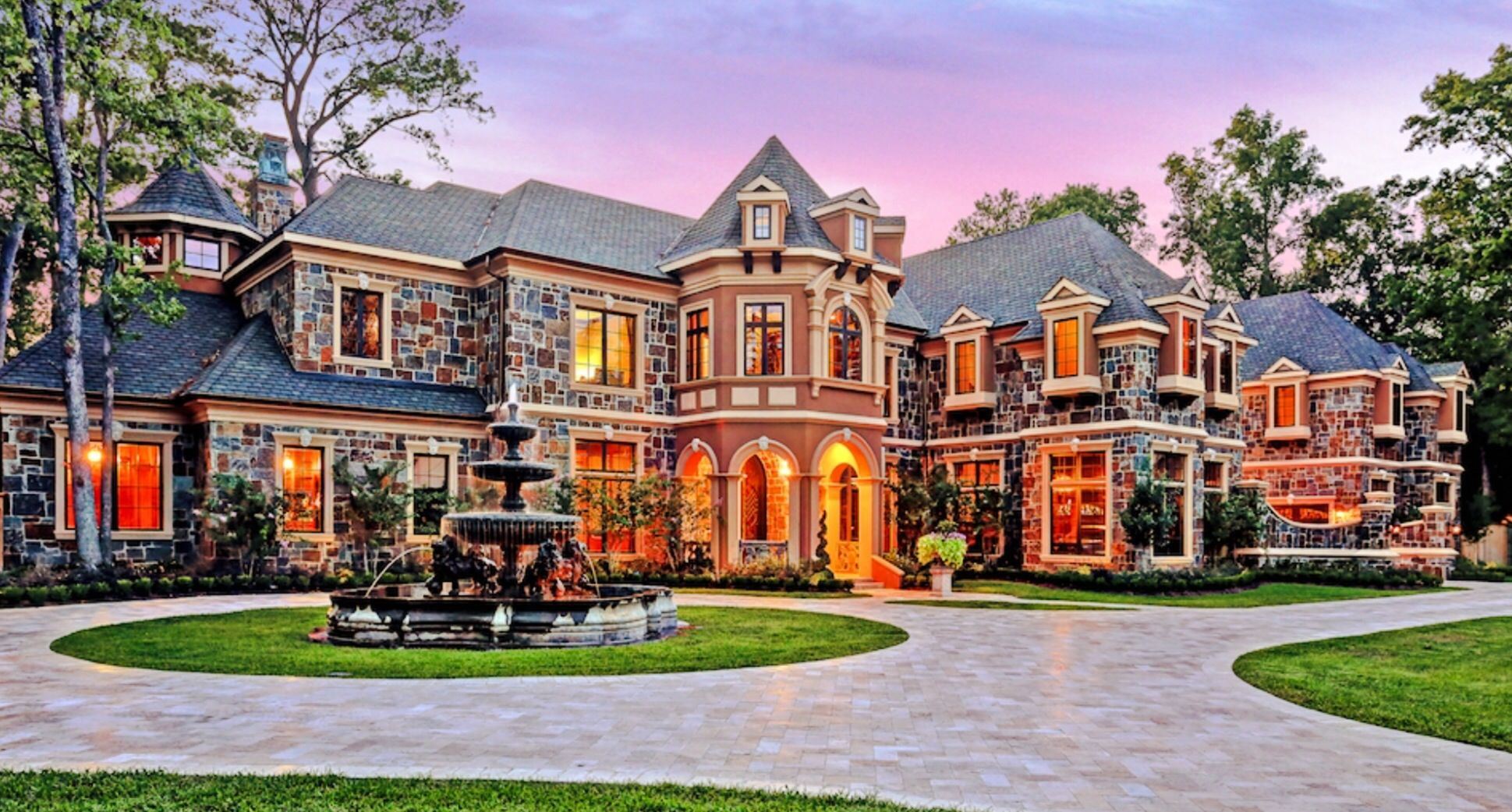Best Kitchen Gallery: ❤ ♤ ❤ ♤ Home Decor Pinterest House Luxury And Architecture of Luxury Homes In Houston on rachelxblog.com