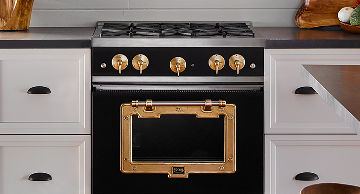 1900 Series Classic Oven Industrial Chic Kitchen Big Chill