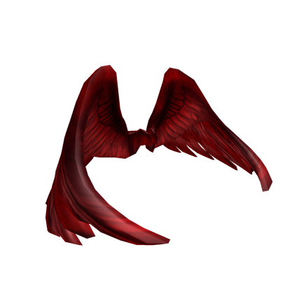 Crimson Wings Roblox Hoodie Roblox Create An Avatar