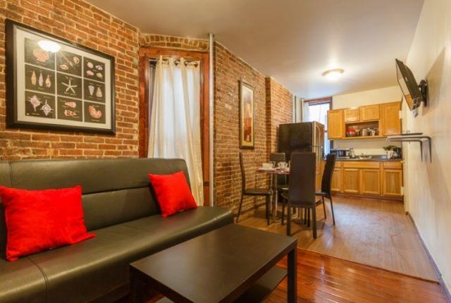 Arana 1 Bedroom apartment in Chelsea: New York Apartments ...