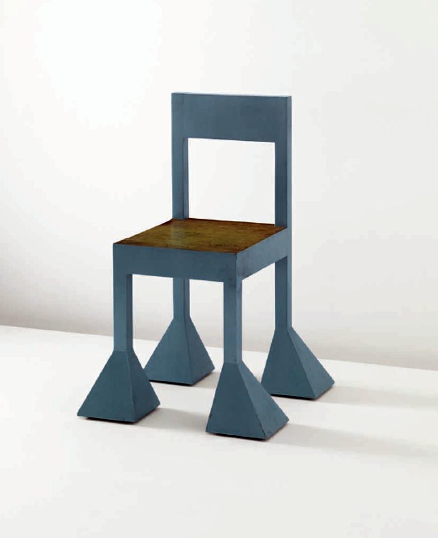 Alessandro Mendini Spiaziale Oh Sit Pinterest Furniture  # Meble Narcisse