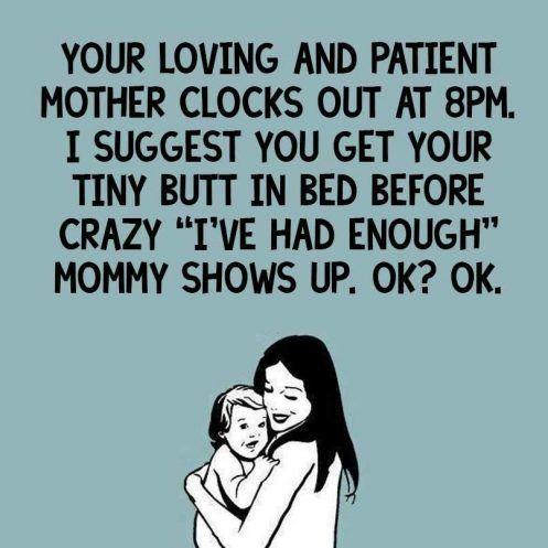 Memes That Get This Season of Motherhood