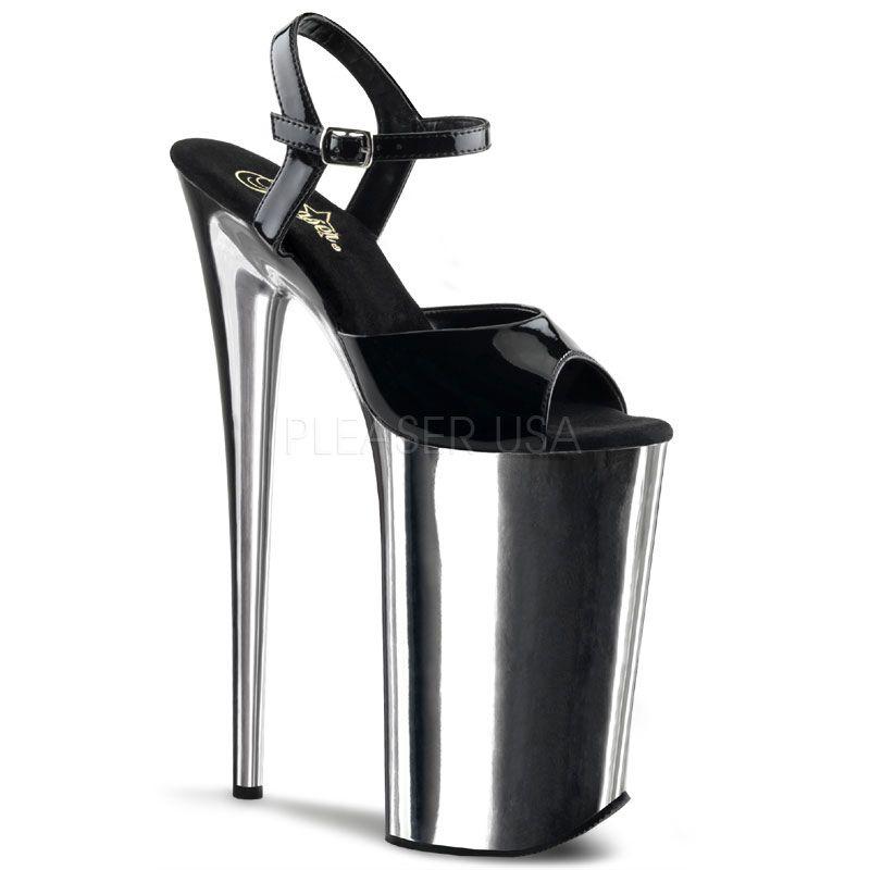 1000  images about high heel love &lt3 on Pinterest  Black prom