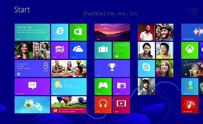 Download Windows 8 Themes Ethical Hacking Pinterest Microsoft