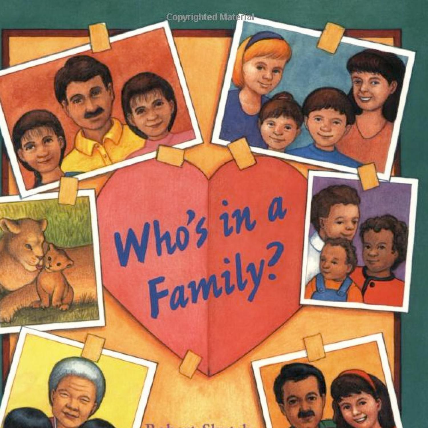11 Books About Modern Families: Explaining Divorce, Adoption, and ...