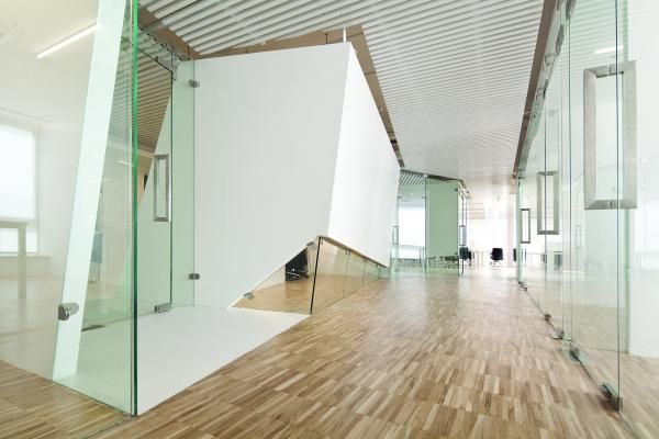 Project: Jing Ying Group Headquarters - CROSSBOUNDARIES