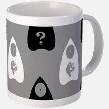 Talking Board Mugs for