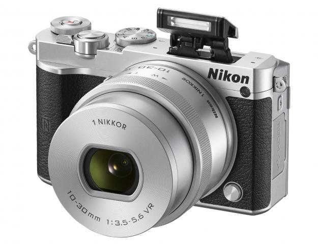 Nikon 1 J5 Mirrorless Camera Best Digital Camera System Camera Digital Camera