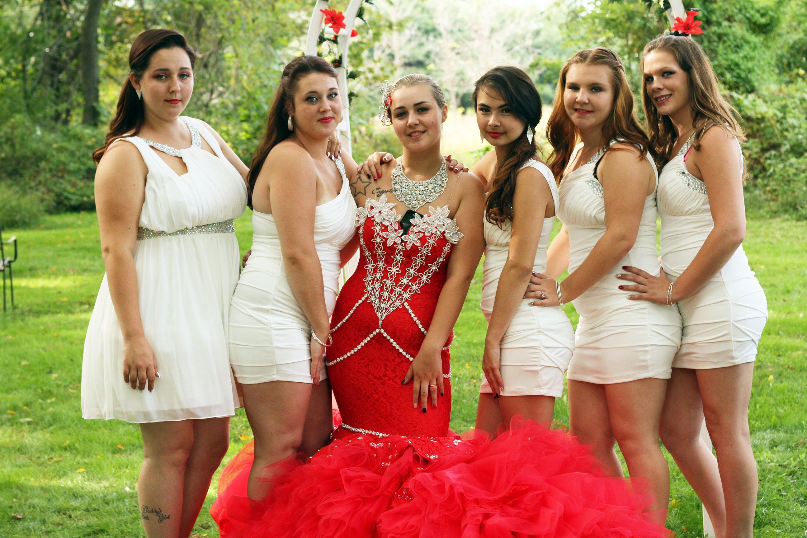 My Fat American Gypsy Wedding