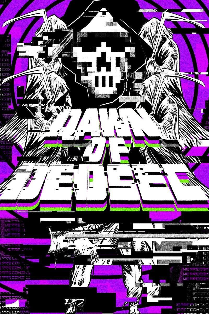 Free Download Dedsec Iphone Wallpaper Watch Dogs Art Watch Dogs