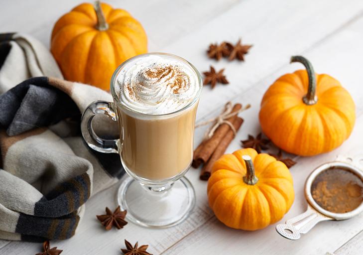 The Easiest Homemade Pumpkin Spice Latte Lc Living In 2020 Homemade Pumpkin Spice Latte Pumpkin Spice Latte Pumpkin