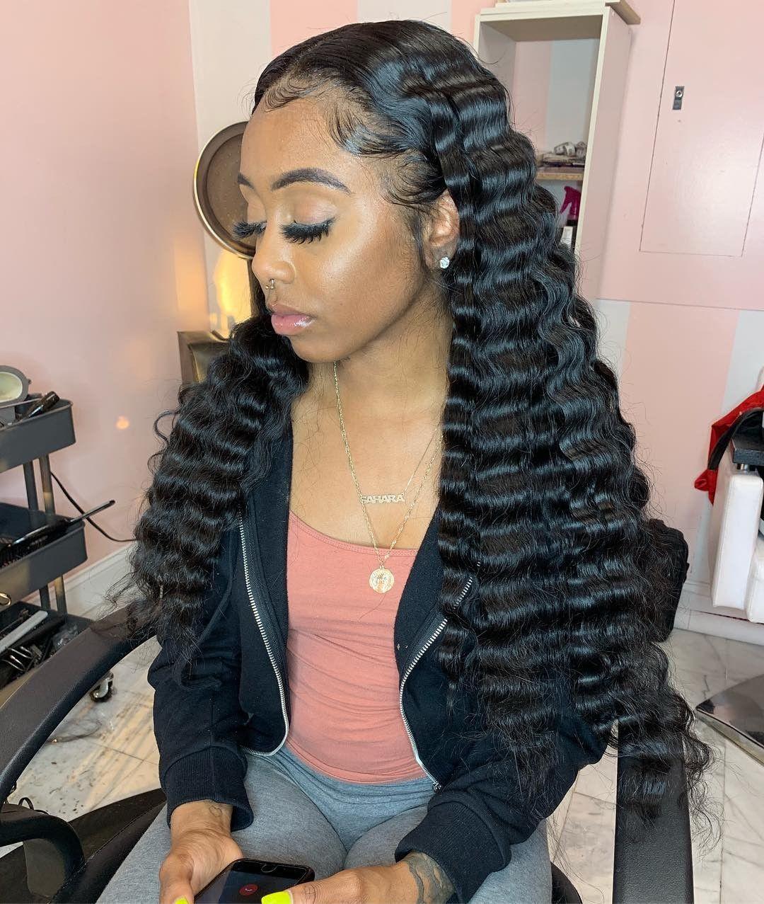 Barbiiesosa Wig Hairstyles Hair Styles Weave Hairstyles