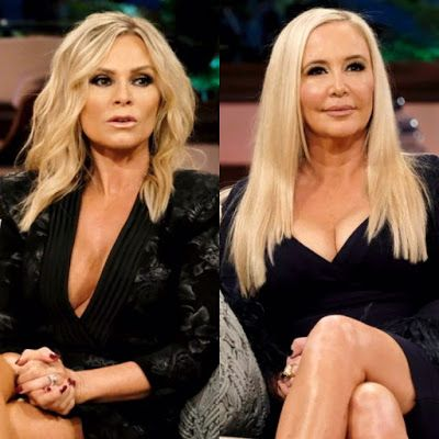 Tamra Judge Blasts Shannon Beador For Not Using Her Gym!