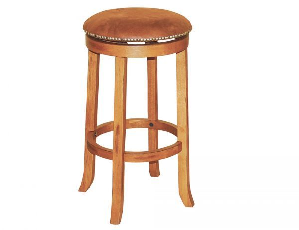 Just Cabinets 100 00 On Sale Swivel Bar Stools Bar Stools Backless Bar Stools