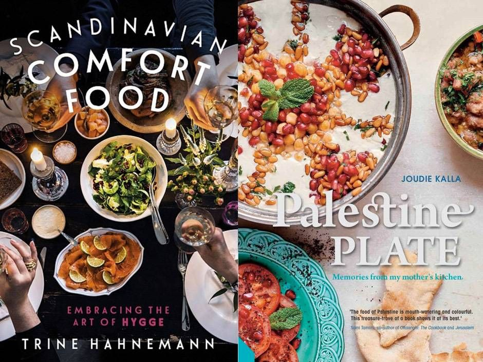 twenty cookbooks for the culinary wannabe or master chef on your shopping list this book is