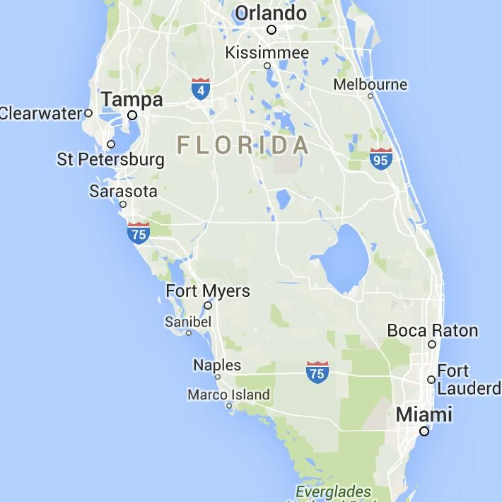 Active Adult 55 Plus Mobile Home Communities In Florida