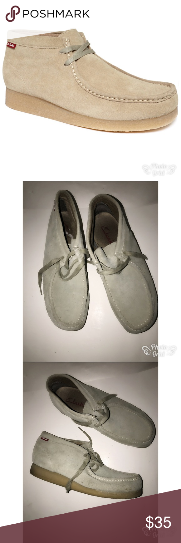 clarks clearance mens
