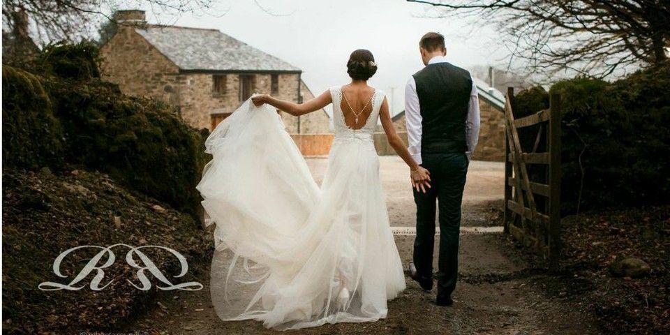 Weddings | Trevenna - Exclusive Use Wedding Venue in Cornwall. Outdoor and Barn Ceremonies, Trevenna