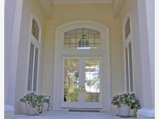 Impact Resistant Hurricane Entry Doors Home And Garden