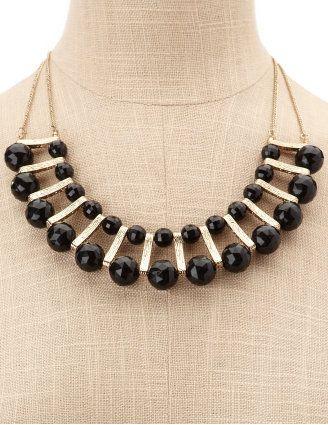 KIT diy necklace ELEGANZA