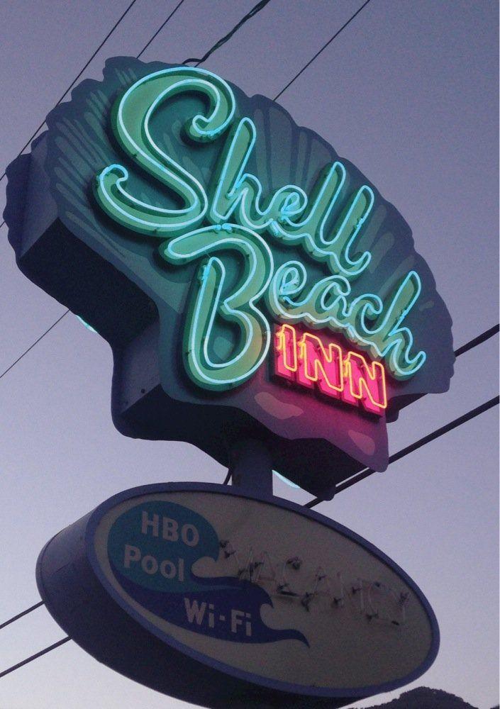 Shell Beach Inn Pismo Ca