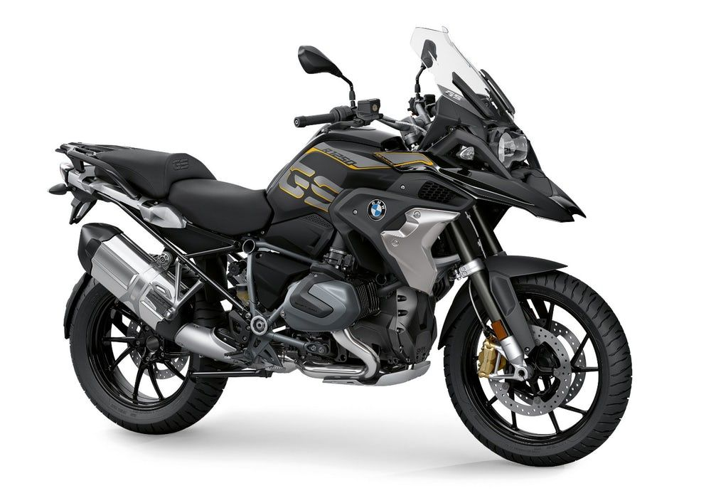 Bmw Rolls Out 2019 R 1250 Gs And Rt With Variable Valve Lift With