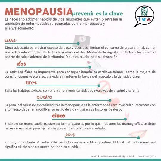 Menopaucia
