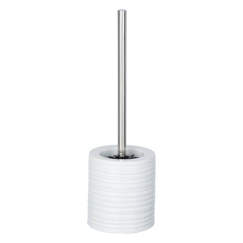 Damarion Free Standing Toilet Brush And Holder Belfry Bathroom Colour White Toilet Brushes And Holders Toilet Brush Wall Mounted Toilet