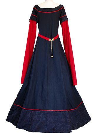 dornbluth co uk - medieval dresses | Costumes in 2019 | Dresses