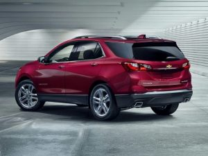 Top 2019 Gmc Equinox Overview Car Gallery