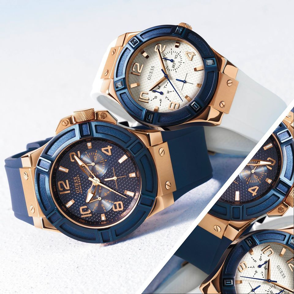 Guess Watches Reloj