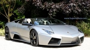 Used Lamborghini Reventon Roadster For Sale Supervettura Sales Ltd