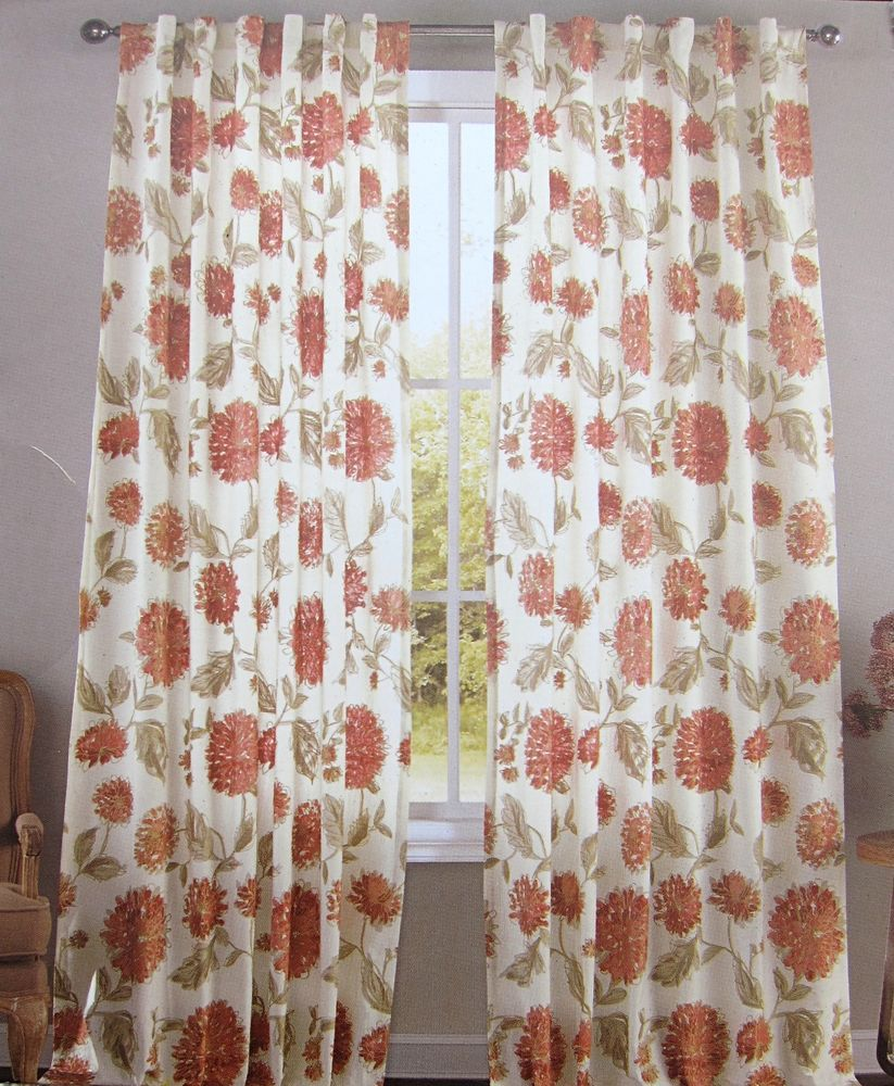of border rowley branches cynthia set window pin drapes pair floral curtains gray leaves envogue