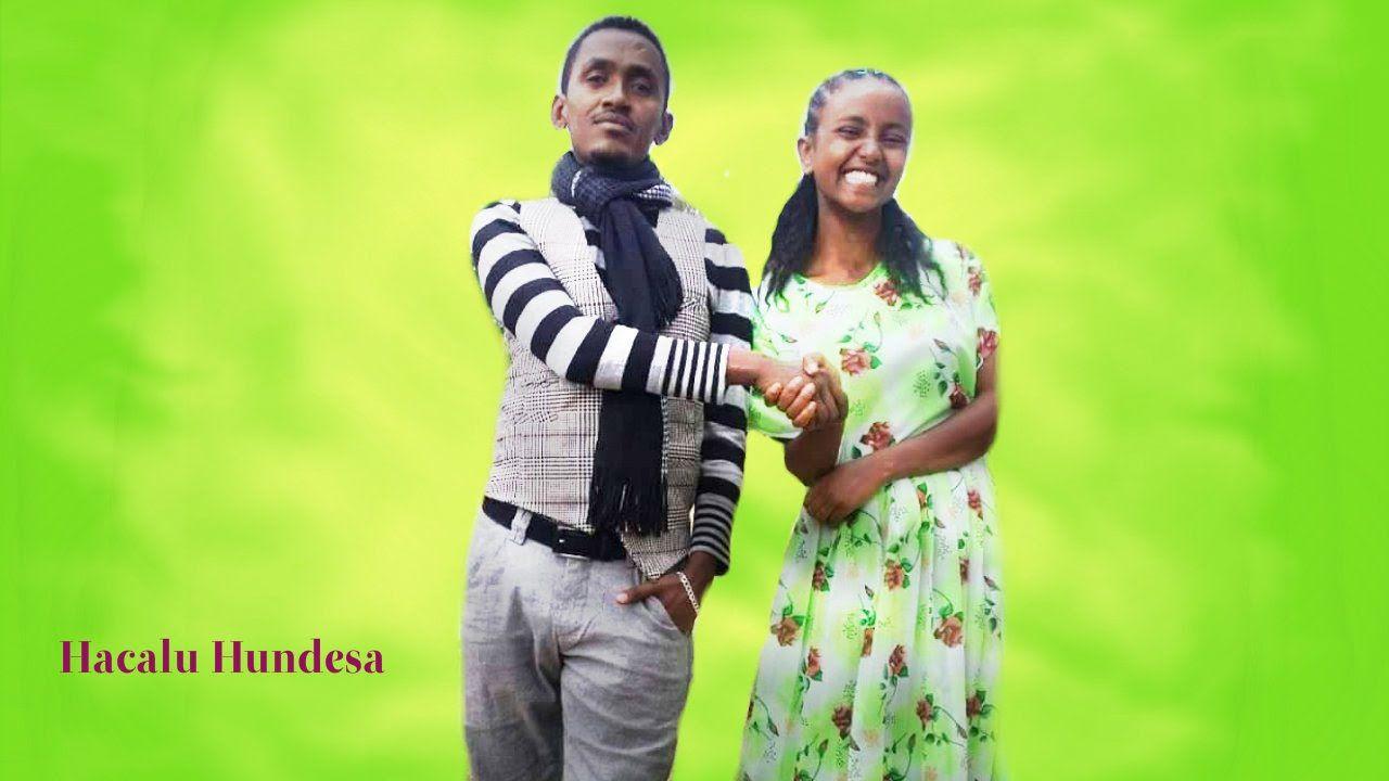 NEW**Oromo/Oromia Music - Hacaalu Hundessa - Wal Dhabinaaree