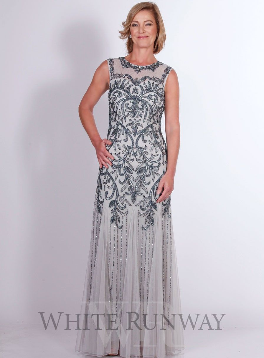 Pralla beaded dress lets get thisweddingparty started pralla beaded dress by mr k ombrellifo Gallery