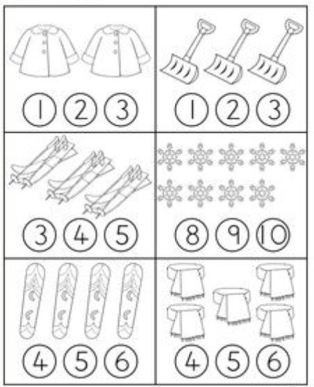 439b7688d72dc0eb446da76c6ebefa9a Jpg 452 558 Winter Math Worksheets Preschool Worksheets Winter Math Kindergarten