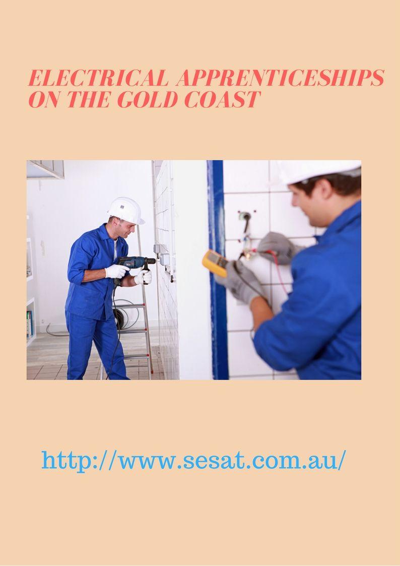 Electrical apprenticeships brisbane