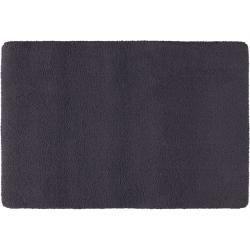 Bath mats & shower rugs -  Square bath rug 120×70 pewter RhomtuftRhomtuft  - #amp #Bath #beltdiyideas #diyjewelrymaking #diyjewelryunique #diypiercing #mats #rugs #shower