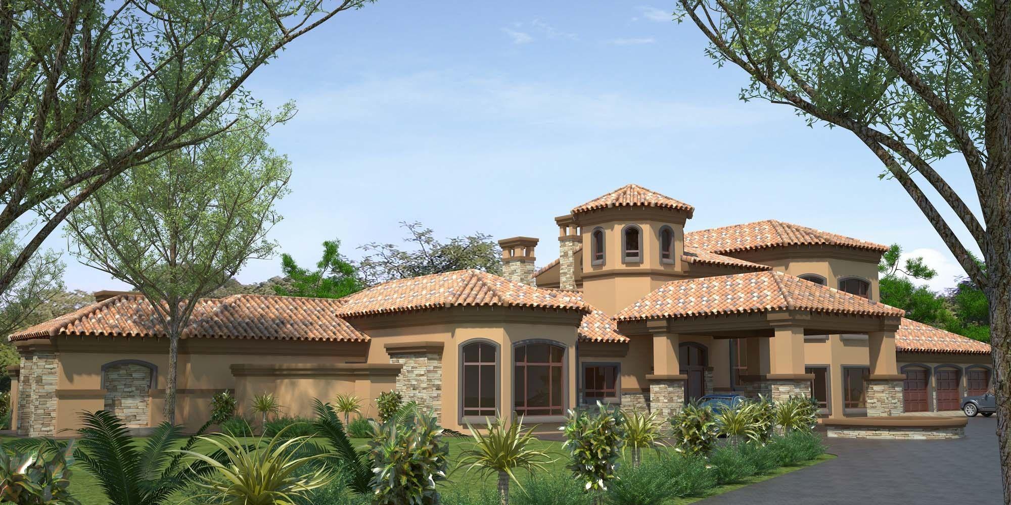 D model tuscan house d model dmodeling pinterest tuscan