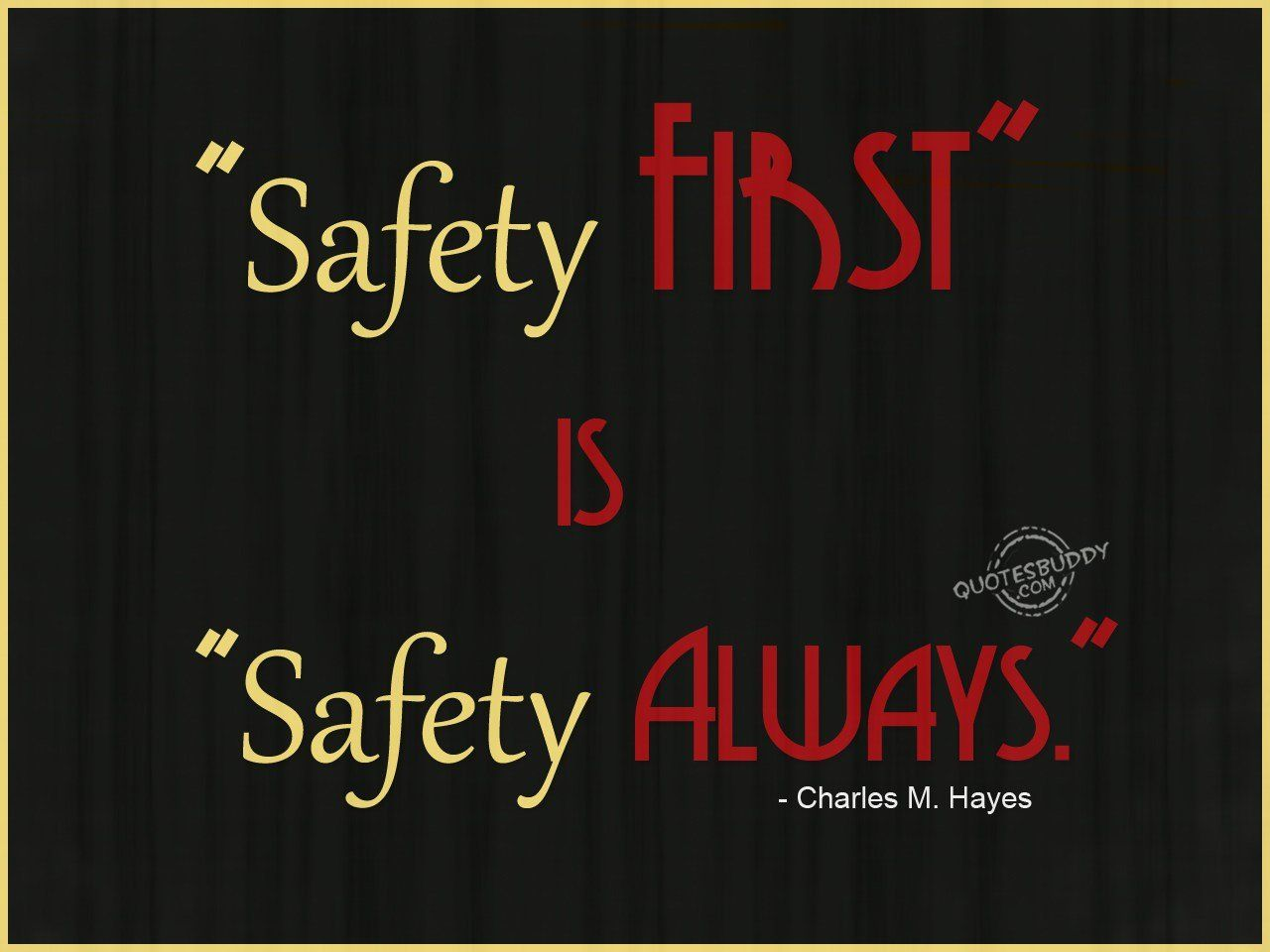 Pin by SDSS GROUP on Safety Quotes Safety quotes, The