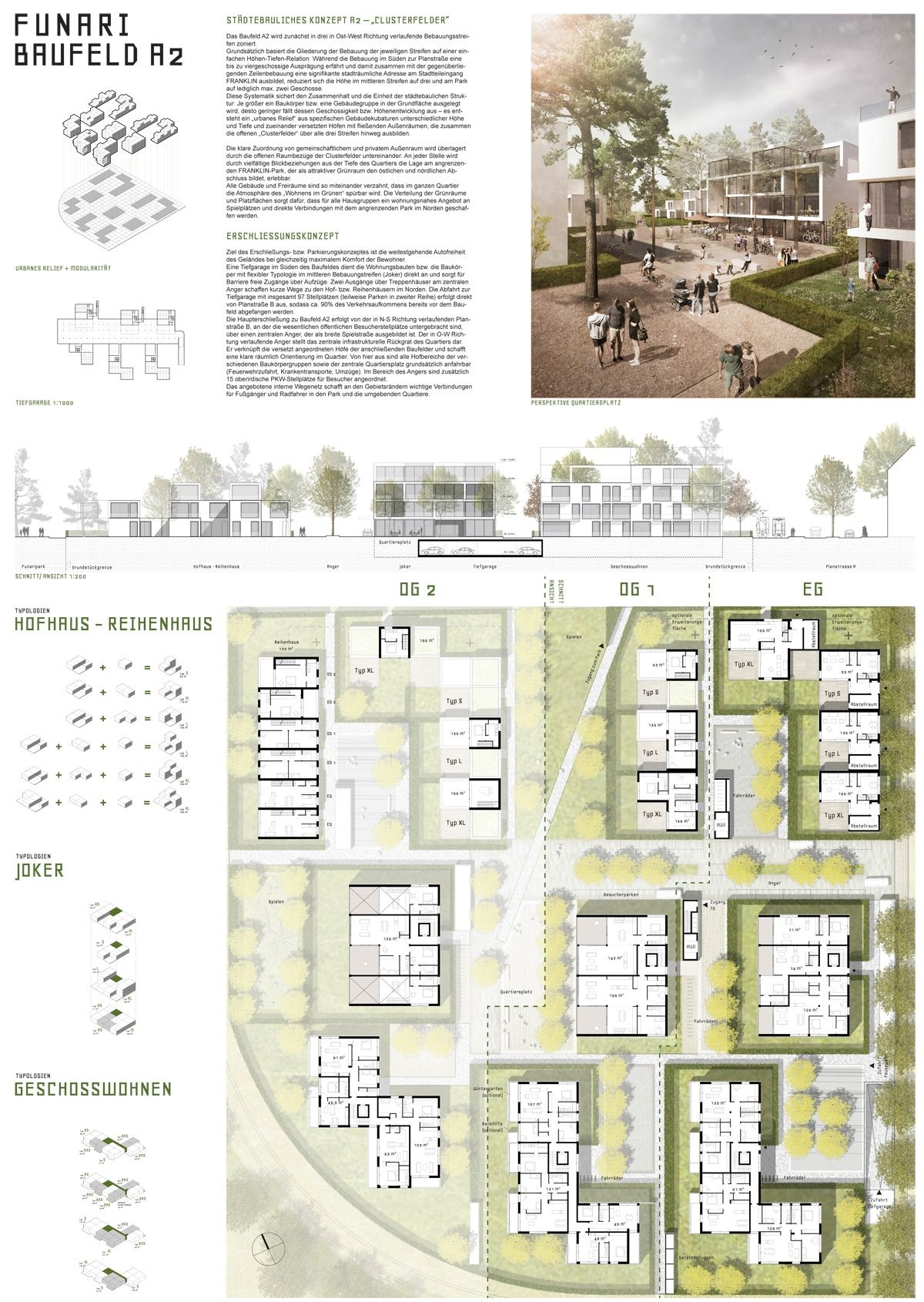 2 preis motorlab architekten motorplan architektur for Architektur layouts