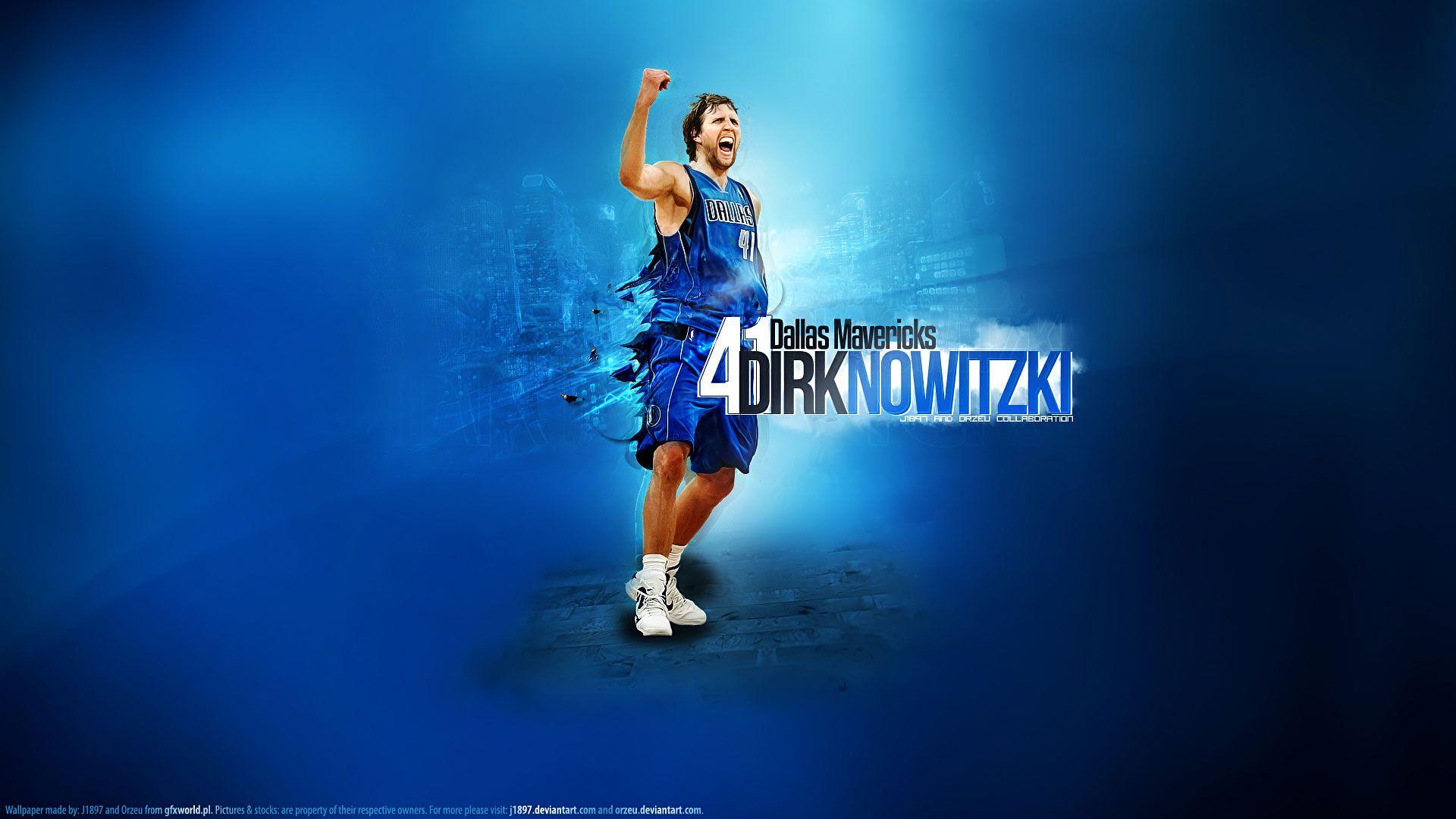 Dirk Nowitzki Wallpapers Basketball Players Dirk Nowitzki Dallas Mavericks