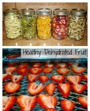 Make Your Own Homemade Dehydrated Fruit Snacks! Your Kids Will Adore Them!!! - Joana\'s Recipes