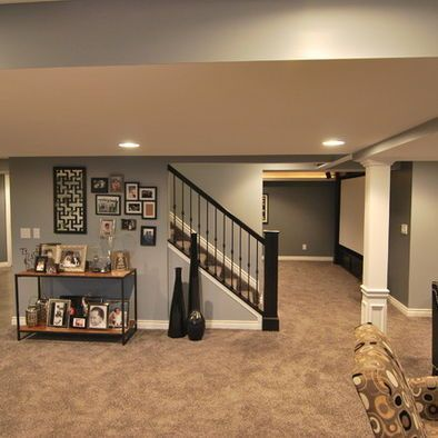30 most popular basement flooring ideas for your lovely