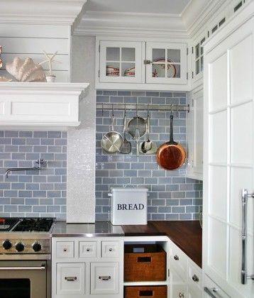 If White Is Not Your Thing A Pale Or Pastel Colored Ceramic Tile