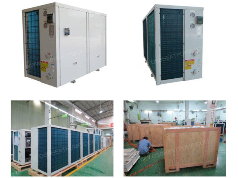 Importance Of Buffer Tank For Air Source Heat Pump Part 2 Https Www Osbheatpump Com Importance Of Buffer Heat Pump Heat Pump System Environmental Technology